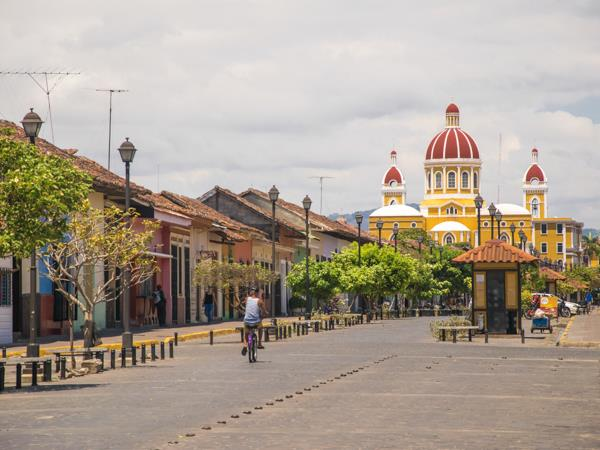 Nicaragua adventure vacation, off the beaten track
