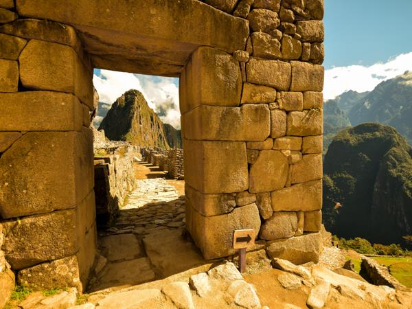 Peru vacation on a shoestring, tailor made