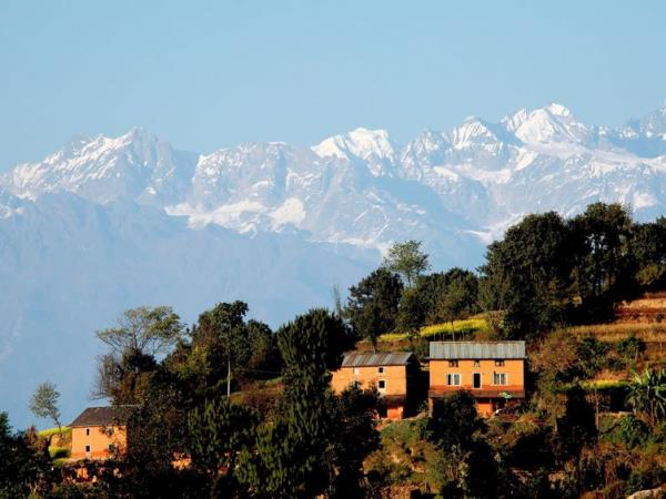 Kathmandu Valley tour and 3 day trek
