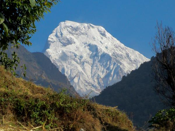 Nepal multi activity vacation