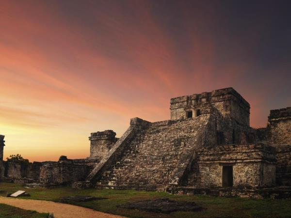 Yucatan tailor made vacation in Mexico