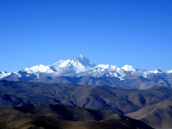 Tibet culture tour & Everest base camp