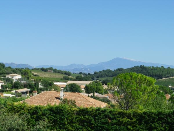 Self guided cycling vacation, Gastronomic Provence