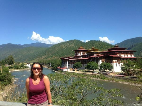 Nepal and Bhutan vacation