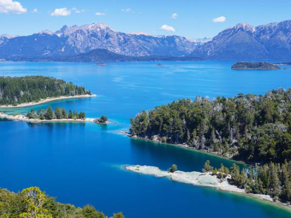 Patagonia tour, 24 day itinerary