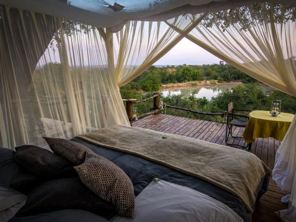 Luxury Kruger and Mauritius Holiday