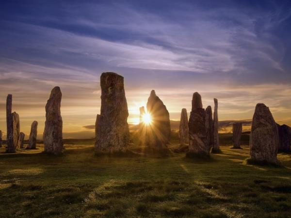 Scotland Outlander Tour