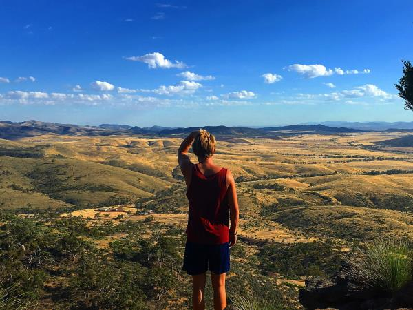 Eyre Peninsula tours in South Australia