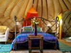 Portugal Yurt vacations