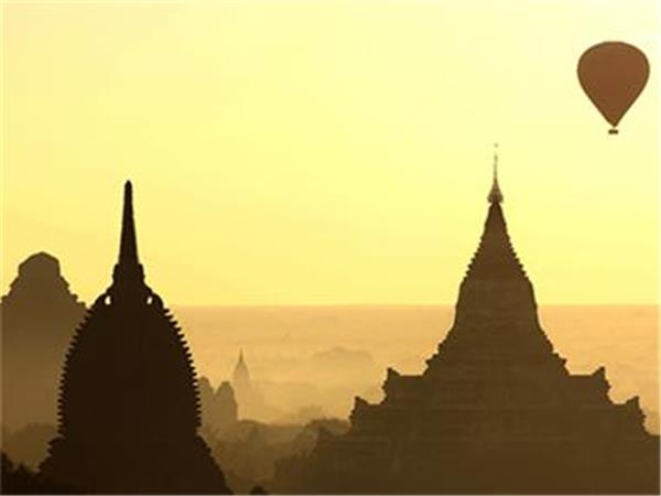 Myanmar vacation, 21 day itinerary