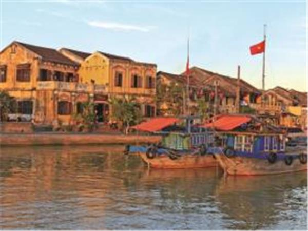 Vietnam country tour, tailormade