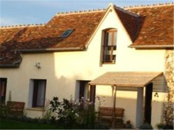Loire Valley self catering accommodation, France