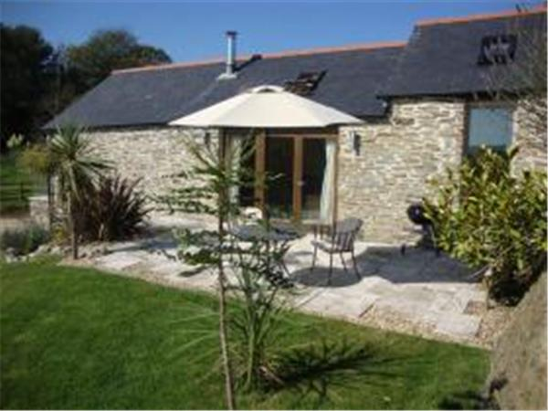 Fowey accommodation in Cornwall, sleeps 2, England