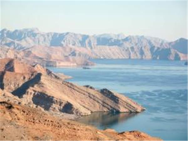 Marine conservation vacation in Oman