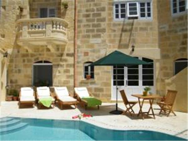 Ghammar self catering accommodation, Gozo