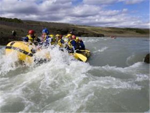 Iceland activity vacations