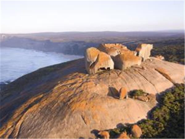 Kangaroo Island walking vacation, South Australia
