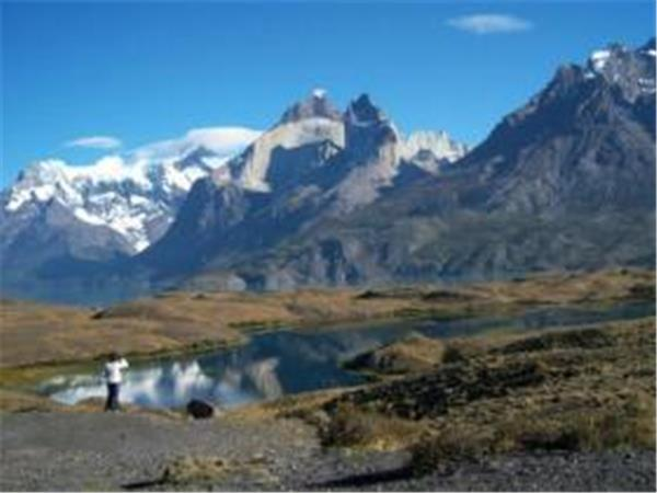 Patagonia small group vacation