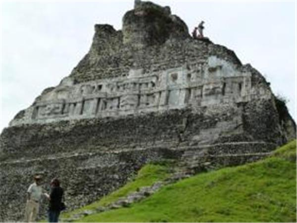 La Ruta Maya vacation in Belize and Guatemala