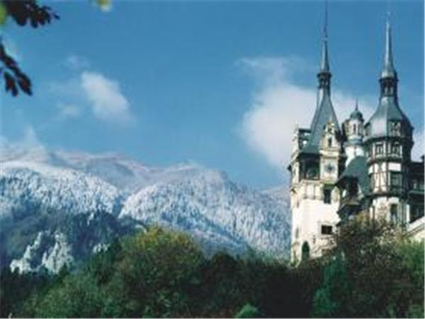 Transylvania vacation, Dracula tours in Romania