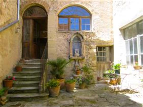 Provence self catering apartments in France