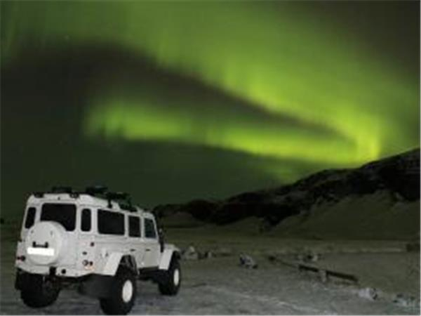 Iceland Northern Lights short break