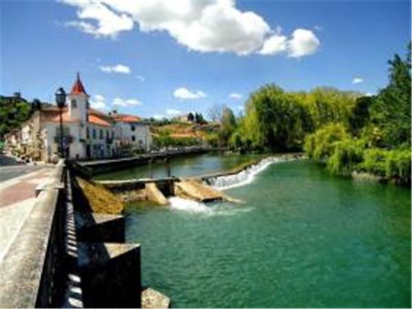 Central Portugal cottages and lodges
