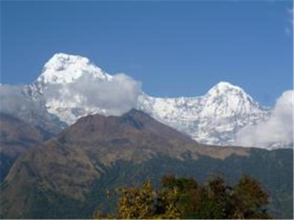 Annapurna luxury trekking vacation, Nepal