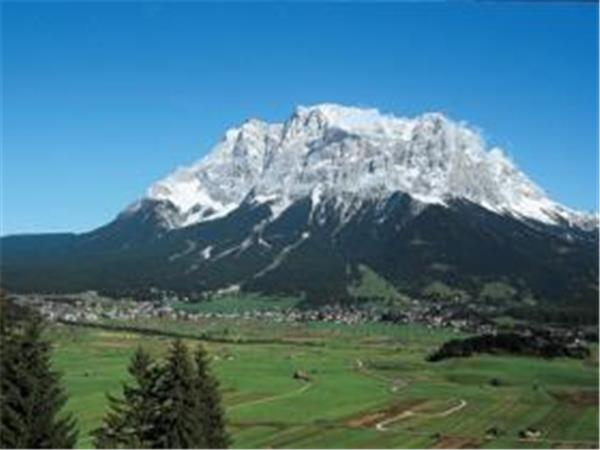 Germany and Austria self guided walking tours