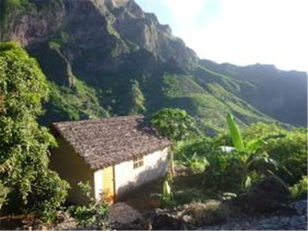 Santo Antao hiking vacations, Cape Verde Islands