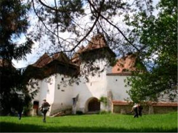 Romania vacation, Transylvania and its Saxon heritage