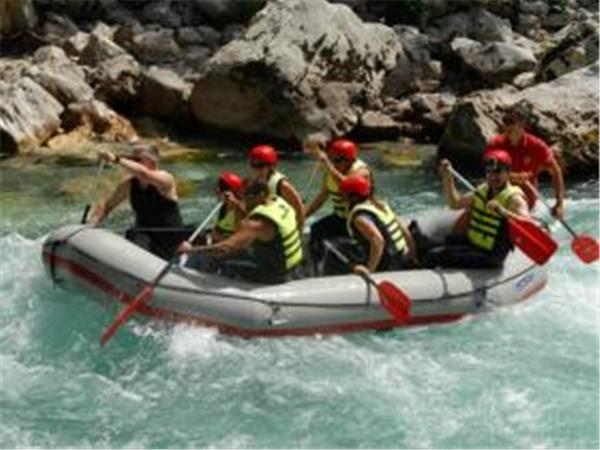 Montenegro activity vacation, tailor made