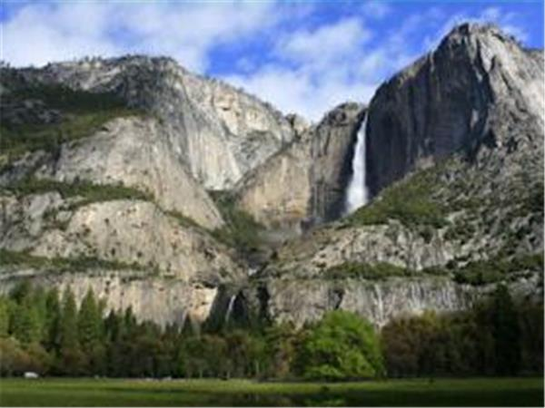 Yosemite and Tahoe tour in California