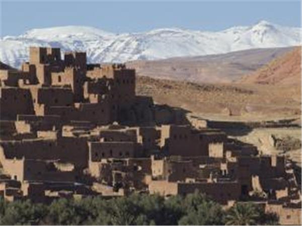 Southern Morocco self drive vacation