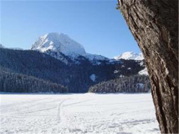 Winter activity vacation in Montenegro