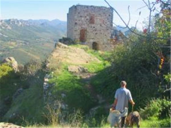 Extremadura hiking vacation, Spain