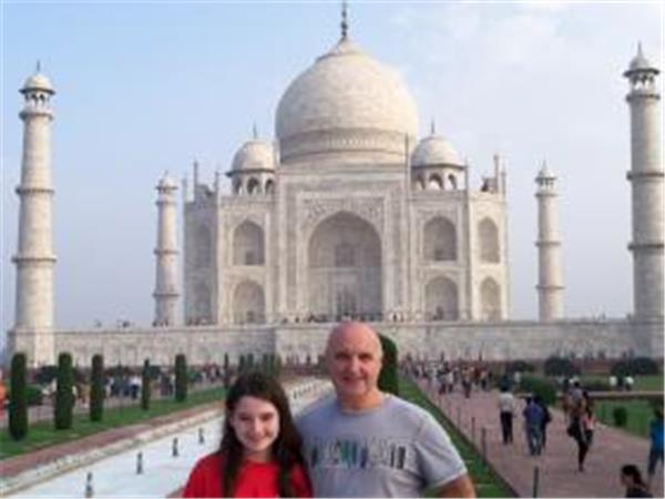 India family vacation, tailor made