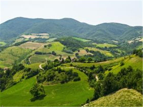 Italy cultural vacation, Marche region