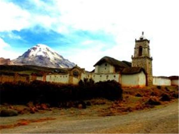 Northern Chile and South West Bolivia vacation