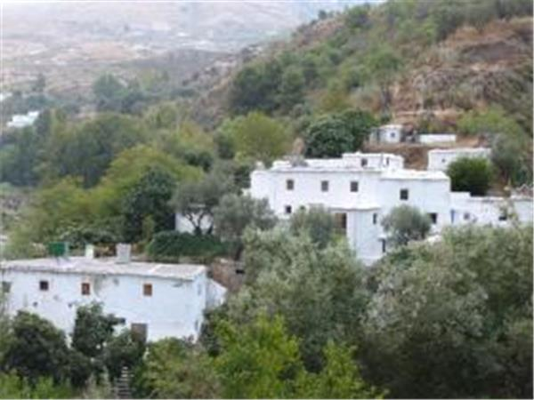 Self catering cottage in Alpujarras, Spain