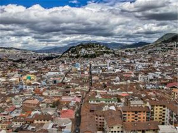 Ecuador vacations, tailor made