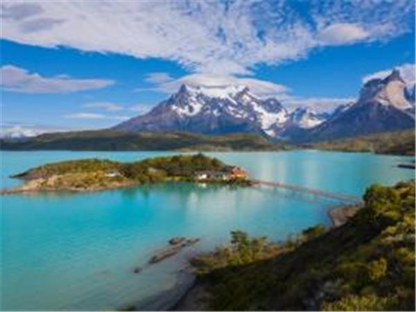 Patagonia tailor made vacation, Argentina and Chile