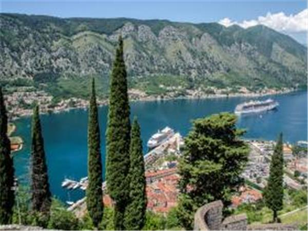 Montenegro vacation, nature & culture