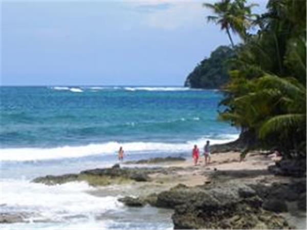Costa Rica vacation, off the beaten track