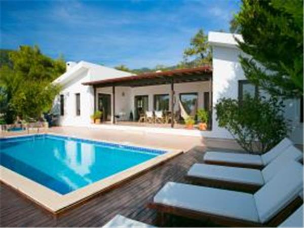 Turkey villa vacation, near Patara Beach