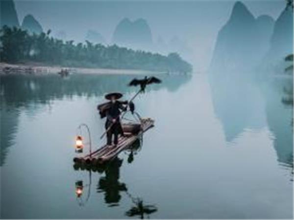 China photography tour, nature & culture