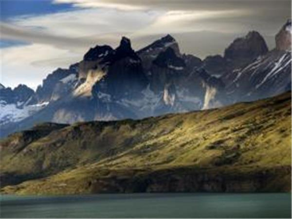 Tailor made Patagonia vacation