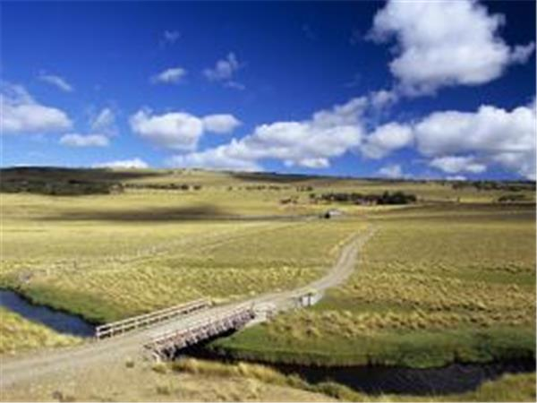 Estancia accommodation in Coyhaique, Patagonia