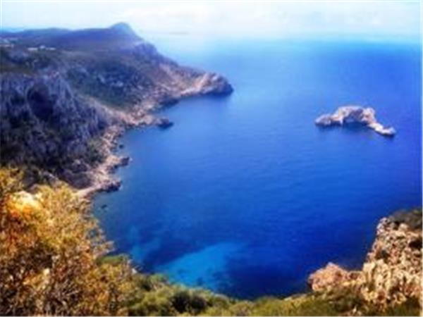 Hiking vacation in Ibiza, tailor made