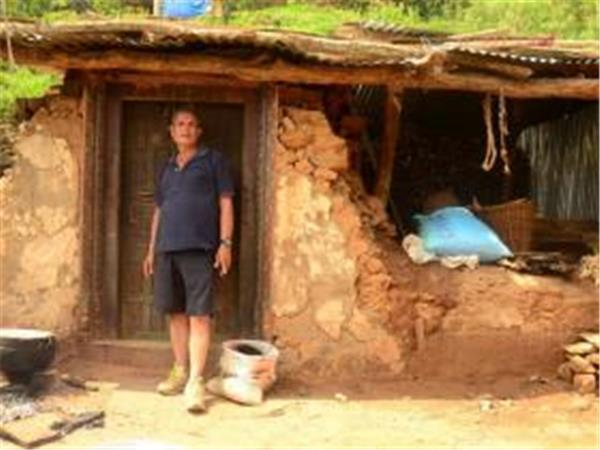 Volunteer in Nepal, help rebuild a village